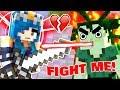 DON'T MESS WITH MEDUSA!   Krewcraft Minecraft Survival   Episode 18