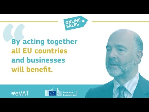 Ensuring EU countries benefit from new VAT e-commerce rules