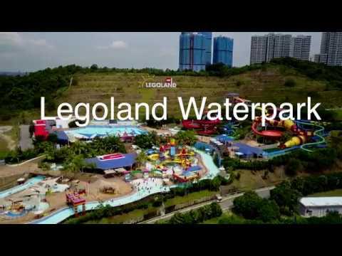 Legoland Malaysia WaterPark - Johor, Malaysia