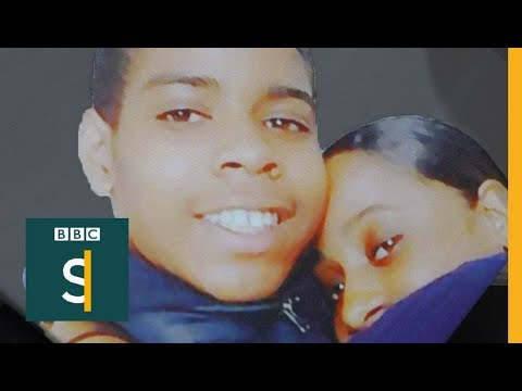 Did a YouTube video foreshadow a murder? BBC Stories
