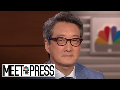 Panel: 'The Chinese Want A Seat At The Table' On North Korea Talks | Meet The Press | NBC News