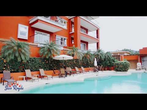 Costa Rica Vacation Rentals | Royale Wine | Luxury Beach Villas & Condos | Jaco Royale