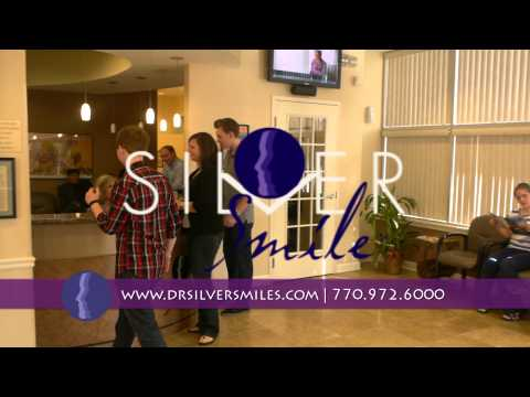 Real Patients After Braces | Silver Smiles Commercial