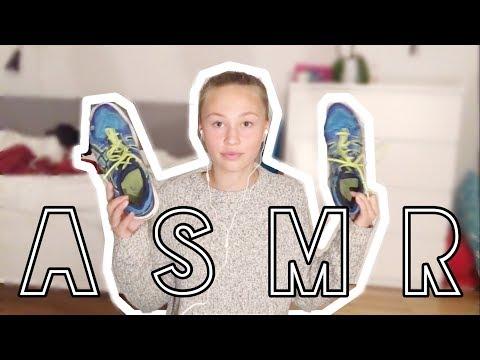 ASMR (swedish) | Packa Med Mig - Göteborg #2