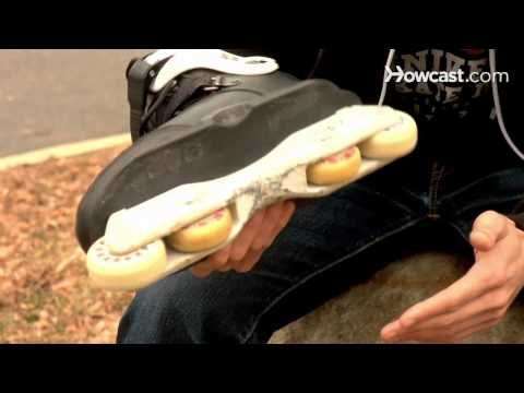 How to Do Fast Slide on In-Line Skates   Rollerblading