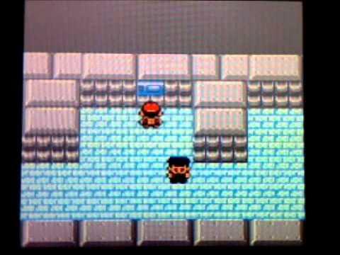 Sammyboy3273's Pokemon Gold Walkthrough Part 20: Liberate the Radio Tower Part 2!!!