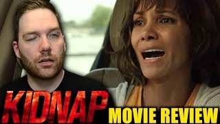 Kidnap - Movie Review