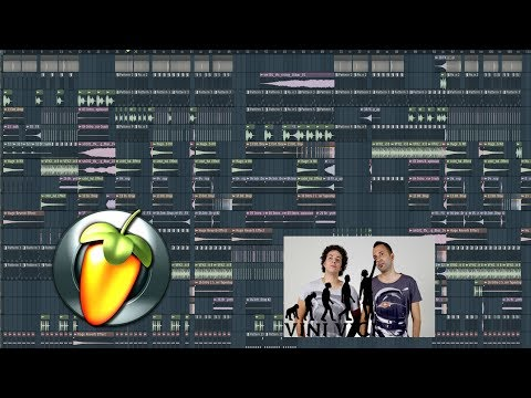 How to Make electro PSY TRANCE  style on Fl Studio
