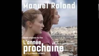Manuel Roland - The First Time (Feat. Jeanne Added)