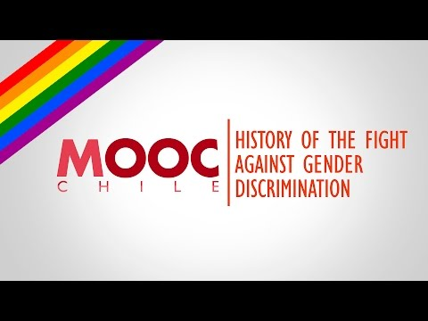 Gender Equality & Sexual Diversity | Lesson 4: History of the Fight Against Gender Discrimination