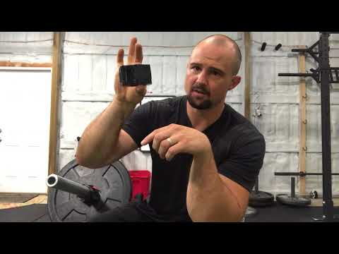 Iron Lab Olympic Barbell Collars Review