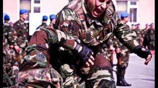 Azerbaijan Special Forces 2014(Xususi Teyinatli Quvveler)