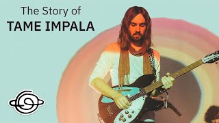 Tame Impala: The Undeniable Brilliance of Kevin Parker