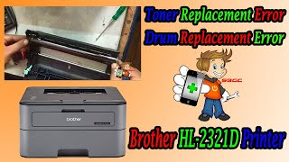 How to reset brother mfc 9140 ,9330 printer toner - Hasa Mazaak it