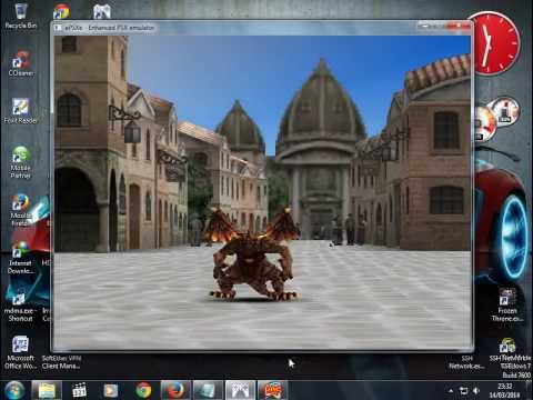 Monster Rancher 2 : How To Get Original Monsters Without CDs