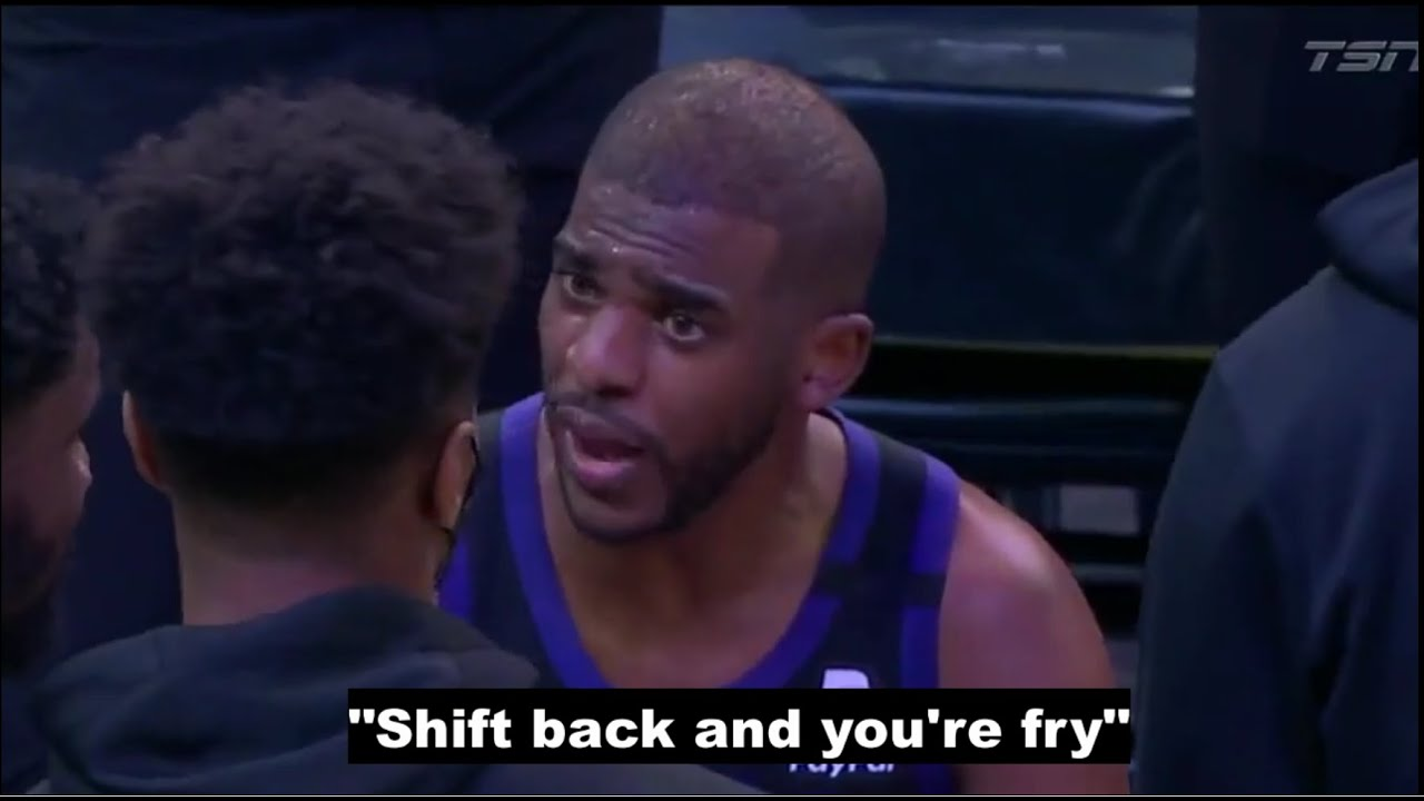 What You Didn't Notice in the Jazz-Suns Matchup