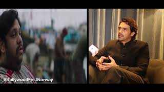 Arjun Rampal On Farhan Akhtar's SURPRISE Cameo In 'Daddy' | Bollywood Fest Norway