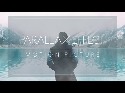 How to Create Parallax Effect in Photoshop [Photoshopdesire.com]
