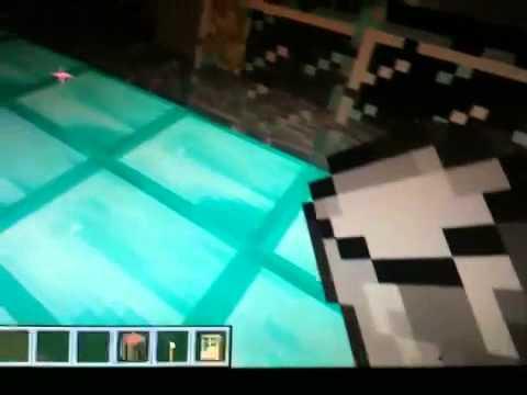 Minecraft helper episode 5 how to get a milk bucket