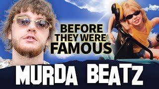 MURDA BEATZ | Before They Were Famous | Shane Lindstrom Biography