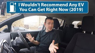 Download I Wouldn't Recommend Any Electric Car Available in 2019! Video