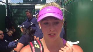 Stollar Fanny Roland Garros