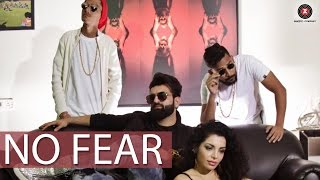 No Fear - Official Music Video | Navraj Hans & Shaheera | Young G & Dime