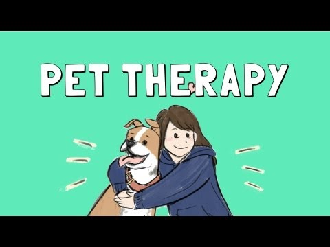 How Pets Improve Your Mood