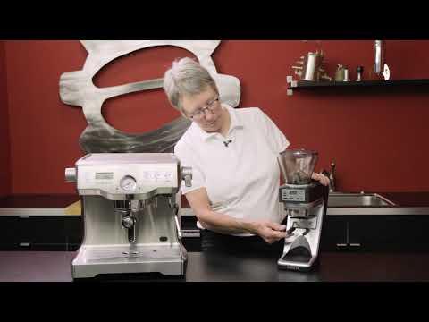 $1,500 Home Espresso Setups