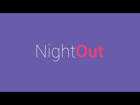 Night Out: Go out 4 times