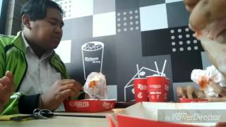 Download Spicy wings challange buat anak creative Video
