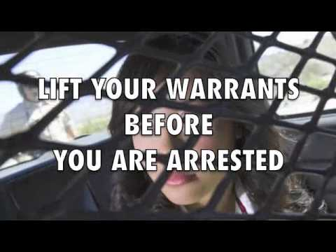Dallas Warrant Roundup Attorneys | Bonds Posted & Warrants Lifted