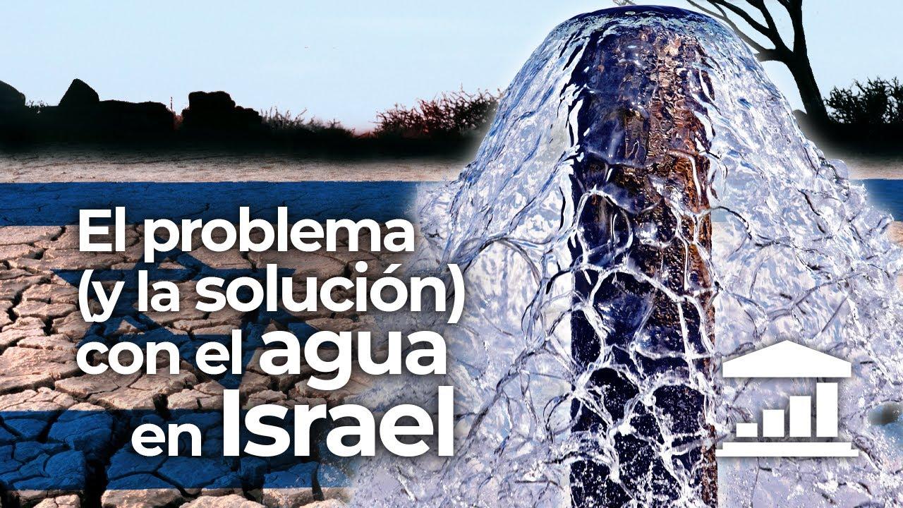 ¿Cómo ISRAEL convirtió el DESIERTO en una POTENCIA AGRÍCOLA? - VisualPolitik