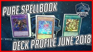 Yu-Gi-Oh! BEST NINJA STUN/OTK LINK DECK Ft  Isolde 2018