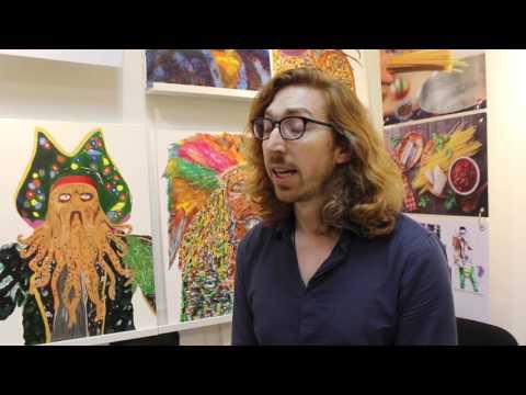 Erican Teacher's Profile - Chad Edmonds