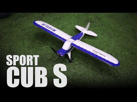 Sport Cub S | Flite Test