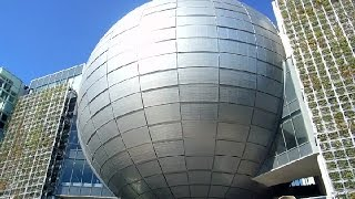 Download Cool Science Museum in Japan! Video