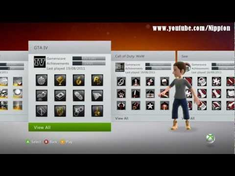Gamertag: Unabridged Xbox Live Account For Sale *Xbox Live Shop*