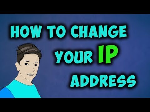 How to Change IP Address to USA,UK [Mac/PC]