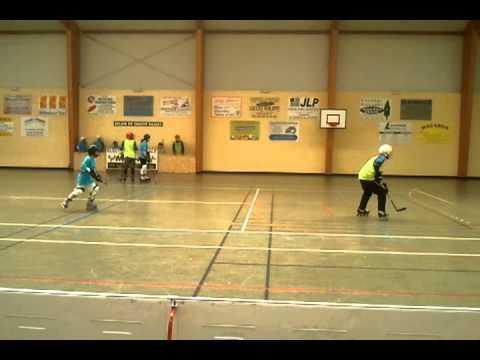 match hockey, asch contre bouaye