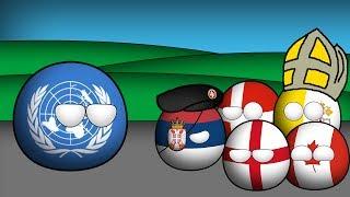 Countryballs Animated   The Children