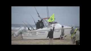 Witchcraft - Boat Surf Launching And Beaching In South Africa