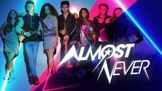 Almost Never | An Introduction