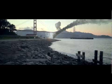 Skratch Meteor-Golden Gate Bridge