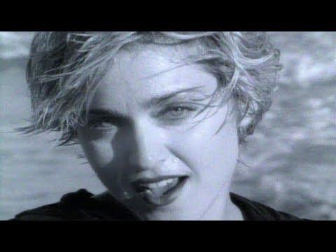 Madonna - Cherish