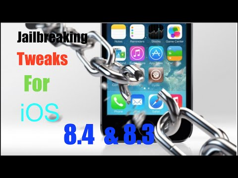 Apple Tech Vlog - Introductory - Protean Tweak for IOS 8 through 8.4