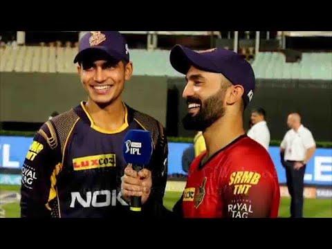 IPL 2018: Dinesh Karthik Reacts on Shubhman Gill's Inning against RR | Oneindia News