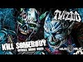 Download Video Twiztid - Kill Somebody Official Music Video - Continuous Evilution Of Life's ?'s 3GP MP4 FLV