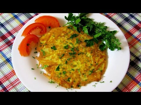 How To Make Potato Pancakes Without Flour Quick Easy Homemade Recipe