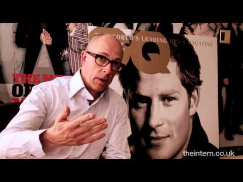 HOW TO MAKE IT (HTMI) - Journalism (Top 5 Tips - DYLAN JONES, GQ, Editor)